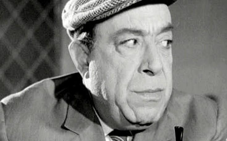 Ο αγαπημένος αγαθιάρης γκαφατζής, Φραγκίσκος Μανέλλης