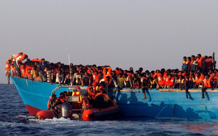 «Κατσάδα» της Ιταλίας στα κράτη μέλη της Ε.Ε. για το προσφυγικό