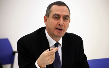 Μιχελάκης: Η αλλαγή γραφείων δεν σημαίνει ότι κόβουμε την ιστορική και ιδεολογική συνέχεια της ΝΔ
