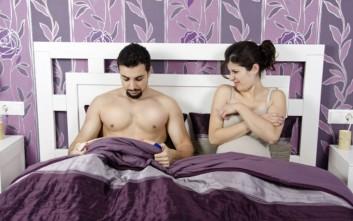 Τι μπορεί να ρίξει τη λίμπιντο των ανδρών