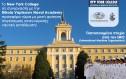 Συνεργασία του New York College με την Nikola Vaptsarov Naval Academy