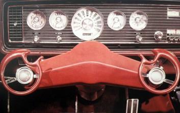 Απίθανες αυτοκινητιστικές εφευρέσεις μιας άλλης ένδοξης εποχής