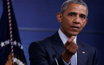 Ομπάμα: Χρειάζεται να γίνουν περισσότερα για την αύξηση των μισθών