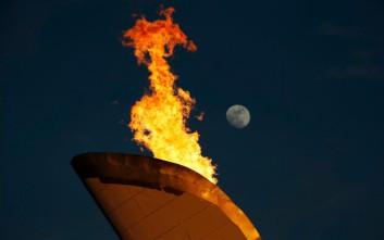 Τα πολιτικά παιχνίδια και το αίμα που χύθηκε στους Ολυμπιακούς Αγώνες