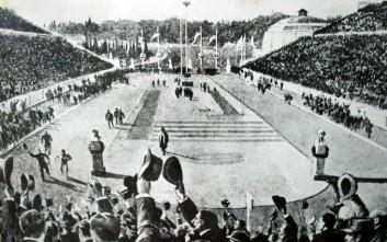 Απίστευτες παραξενιές από τους πρώτους Ολυμπιακούς Αγώνες της Αθήνας