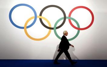 Οι πολίτες του κόσμου συνυπογράφουν τη Διακήρυξη της Ολυμπιακής Εκεχειρίας