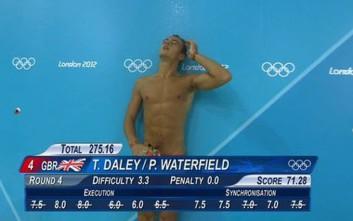 Τα πονηρά τηλεοπτικά πλάνα των Ολυμπιακών