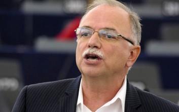 Παπαδημούλης: Πολλά «ρυάκια» καλούνται να συγκλίνουν σε ένα κοινό πρόγραμμα με τον ΣΥΡΙΖΑ