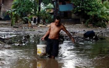 Πλημμύρες με νεκρούς στις Φιλιππίνες