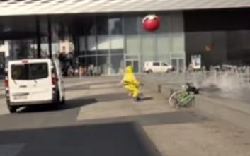 Η απόλυτη φάρσα της εκδίκησης των Pokemon