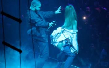 Το twerking της Rihanna που ξεσήκωσε το κοινό