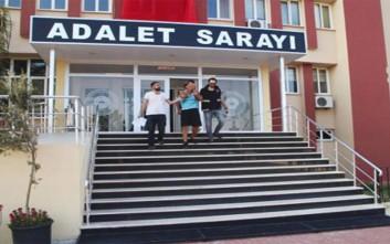 Συνελήφθη στην Τουρκία Έλληνας που μετέφερε 50 κιλά ηρωίνης