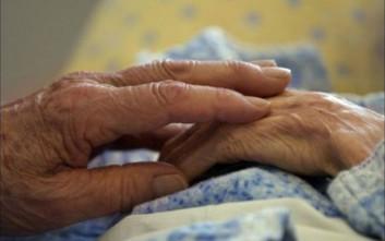 Εφιαλτικές στιγμές για ζευγάρι ηλικιωμένων τα ξημερώματα