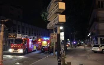 Στη διάρκεια πάρτι γενεθλίων φέρεται να συνέβη η τραγωδία στη Ρουέν