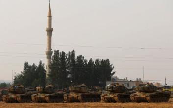 Οι ΗΠΑ προειδοποιούν την Τουρκία και για τη Συρία