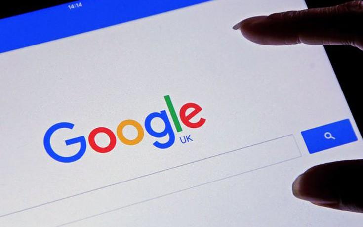 Η απάντηση της Google για το πρόστιμο-μαμούθ από την Κομισιόν