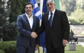 Ελλάδα και Βουλγαρία δεσμεύονται για την κατασκευή IGB και LNG Αλεξανδρούπολης