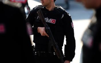 Συλλήψεις δέκα στελεχών της ακροαριστερής οργάνωσης DHKP-C στην Τουρκία