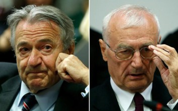 Δύο πρώην στελέχη των μυστικών υπηρεσιών της Γιουγκοσλαβίας καταδικάστηκαν σε ισόβια στη Γερμανία