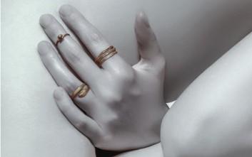 Vanity, ιστορίες κοσμημάτων χιλιετιών από τις Κυκλάδες