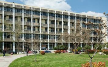 Μέχρι την Τετάρτη καλούνται να αφήσουν τα δωμάτιά τους όσοι μένουν στις εστίες του ΑΠΘ