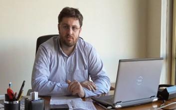 Κώστας Ζαχαριάδης