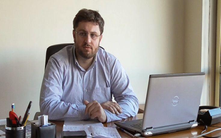 Ζαχαριάδης: Μου δημιουργεί αποστροφή η εικόνα της σύλληψης δημοσιογράφων