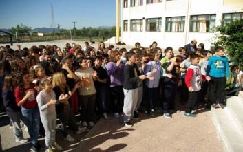 Κατάληψη στο Μουσικό Σχολείο Αγρινίου για τις ελλείψεις καθηγητών