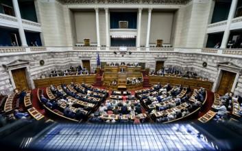 Ένταση και υψηλοί τόνοι στην Επιτροπή Θεσμών της Βουλής