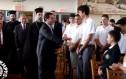 Γιατί αρνήθηκε ο μαθητής την χειραψία με τον Αλέξη Τσίπρα στην Αστόρια