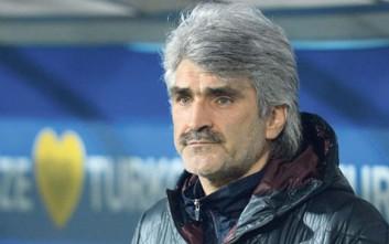 Συνελήφθη ως πραξικοπηματίας πρώην παίκτης της Γαλατά