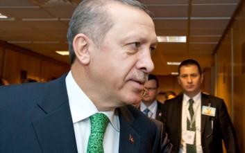 Ανασκευάζει το Βερολίνο για την τοποθέτηση Ερντογάν