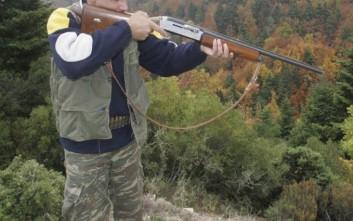 Υπέκυψε κυνηγός στην Κοζάνη που είχε χτυπηθεί κατά λάθος σε ενέδρα για αγριογούρουνα