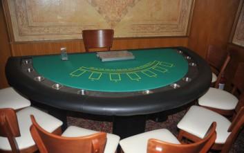 Εντοπίστηκε «μίνι καζίνο» στην περιοχή του Αγίου Παντελεήμονα