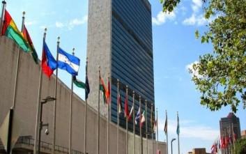 «Bαθύτατα συγκλονισμένοι» στον ΟΗΕ από την ομαδική εκτέλεση στο Ιράκ