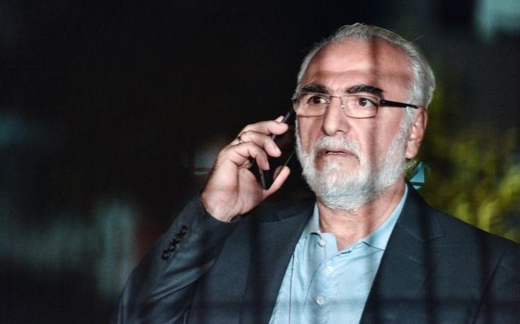 Οριστικός υπερθεματιστής ανακηρύχθηκε ο Ιβάν Σαββίδης