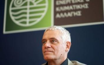 Τσιρώνης: Για να έχει κάποιος κάνναβη στο μπαλκόνι του να πληρώνει παράβολο