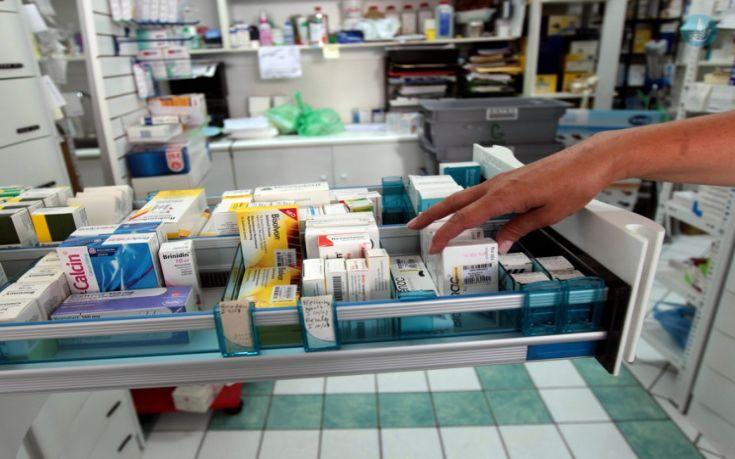 Προσφυγή των φαρμακοποιών κατά του ασφαλιστικού