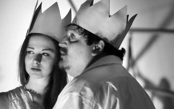 To φημισμένο «Saint Petersburg Theatre Season» στο Εθνικό Θέατρο