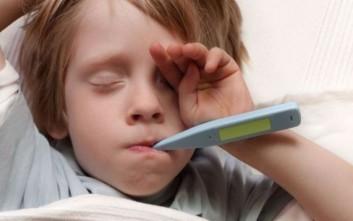 Πώς θα καταλάβετε ότι το μωράκι σας έχει ωτίτιδα