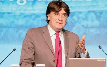 Μόνιμος γενικός γραμματέας της UEFA ο Θεόδωρος Θεοδωρίδης