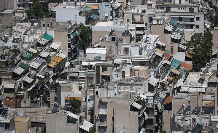 Σπίτια με 250 ευρώ το τετραγωνικό είναι η νέα πραγματικότητα της αγοράς