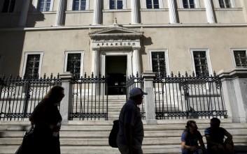 Συνταγματικό έκρινε το ΣτΕ το αγκυροβόλιο στον κόλπο των Μεγάρων