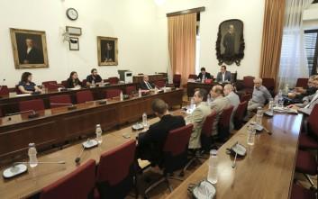Τσακαλώτος: Πρέπει μέχρι Τρίτη ή Τετάρτη οι θεσμοί να έχουν στα χέρια τους το πολυνομοσχέδιο
