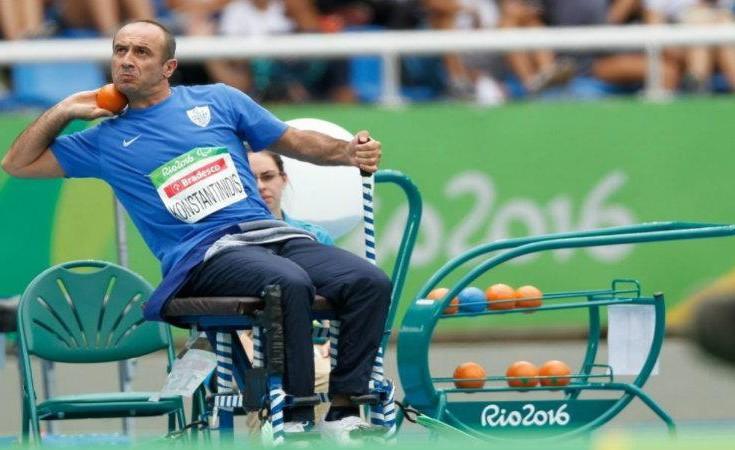 Συγχαρητήρια Τσίπρα και Παυλόπουλου στους αθλητές των Παραολυμπιακών Αγώνων