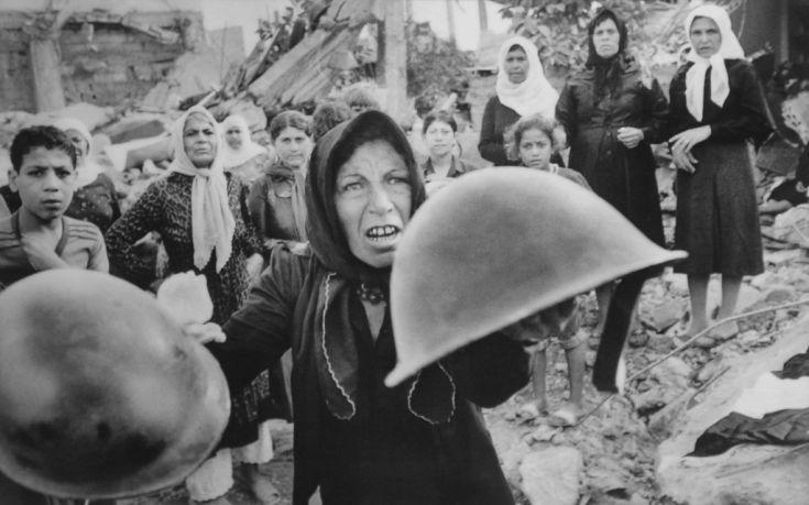 1983-Sabra-refugee