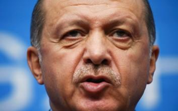 Τούρκοι της Γερμανίας ζητούν άσυλο γιατί φοβούνται