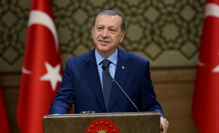 Ιστορική πρόκληση Ερντογάν που αμφισβητεί τη Λωζάνη