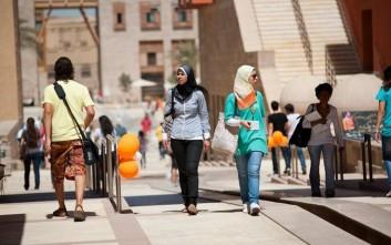 Αιγύπτιος βουλευτής ζητά τεστ παρθενίας για τις φοιτήτριες