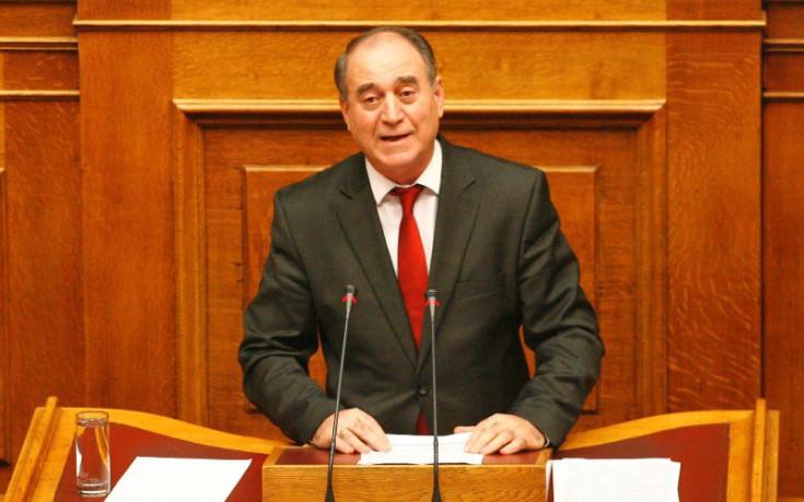 Η απάντηση του πρώην βουλευτή Γρεβενών της ΝΔ στον ΣΥΡΙΖΑ για τα περιοριστικά μέτρα